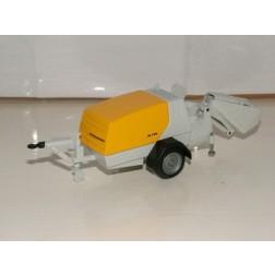 Putzmeister Mixokret M 740 Concrete Pump