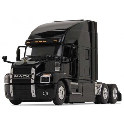 Mack Anthem Sleeper Cab-Black