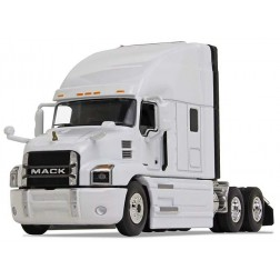 Mack Anthem Sleeper Cab-White