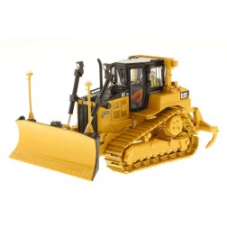 Caterpillar D6T XW VPAT Track-Type Tractor with AccuGrade GPS - High Line Series