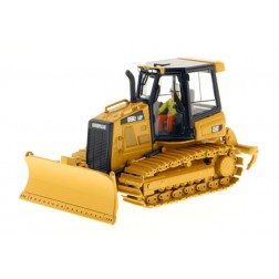 Caterpillar D5K2 LGP Track-Type Tractor Dozer with Ripper - High Line Series