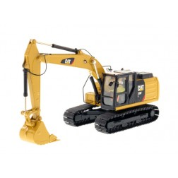 Caterpillar 320F L Hydraulic Excavator - High Line Series