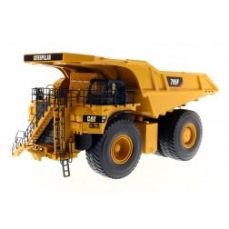 Caterpillar 795F AC Electric Drive Mining Truck - High Line Series