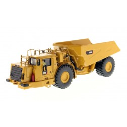 Caterpillar AD60 Articulated Underground Truck - High Line Series