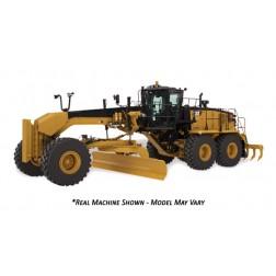 Caterpillar 18M3 Motor Grader