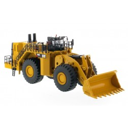 Caterpillar 994K Wheel Loader - Elite Series