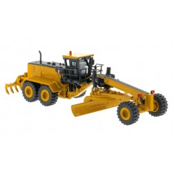 Caterpillar 24M Motor Grader - Elite Series