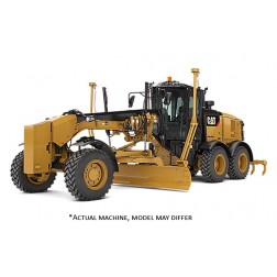 Caterpillar 140M3 Motor Grader - High Line Series