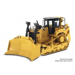 Caterpillar D8T Track-Type Tractor Dozer with 8U Blade - High Line Series