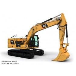 Caterpillar 323 Hydraulic Excavator - Next Generation Design - High Line Series
