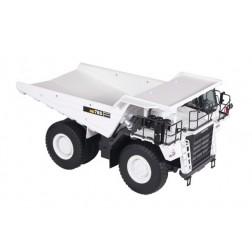 Komatsu HD785 Dump Truck in White