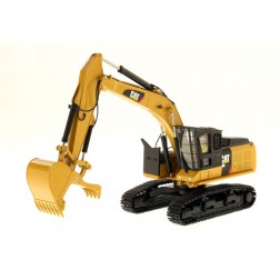 Caterpillar 568 GF Road Builder - High Line Series