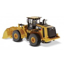 Caterpillar 972M Wheel Loader - High Line Series