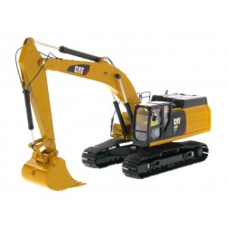 Caterpillar 349F L XE Hydraulic Excavator - High Line Series