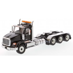 International HX620 Day Cab Tridem Tractor in Metallic Black - Cab Only-PREORDER