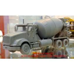 INTERNATIONAL HX615 CONCRETE MIXER-PREORDER