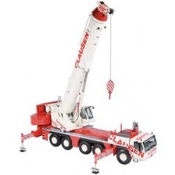 """LIEBHERR LTM 1250-5.1 """"CLAUSEN"""" mobile crane"""