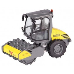 Wacker Neuson RC 70 Compactor with Pad Foot-PREORDER