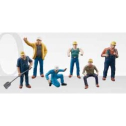 FIGURE SET-CONSTRUCTION