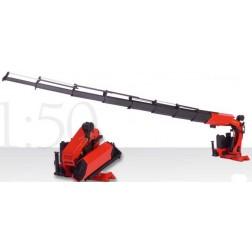 Palfinger PK 100002 Knuckle boom crane