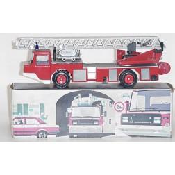 Magirus/Deutz DL-12  fire ladder truck-RETIRED-HARD TO FIND MODEL