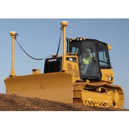 CAT D5K2 LGP DOZER-DIECAST-PRICE, PRODUCTION RUN AND PRODUCTION YEAR TO BE DETERMINED-PREORDER