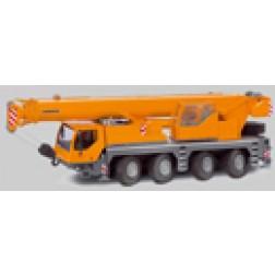 Liebherr 1070.4 4 axle truck crane