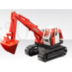 Poclain TC 45 track excavator