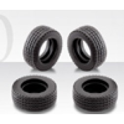 Tire Set 22 mm 24 pieces