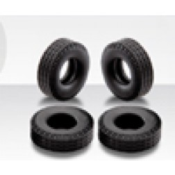 Tire Set 17 mm 48 pieces