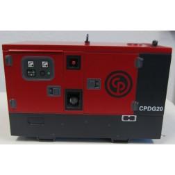CPDG20 Chicago Pneumatic Generator