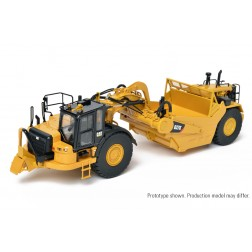 Cat® 637K Wheel Tractor-Scraper – Die-Cast