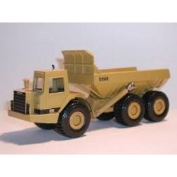 Caterpillar D350 articulated dump truck