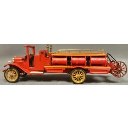 Volvo 1928 fire truck