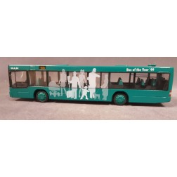 MAN CITY BUS