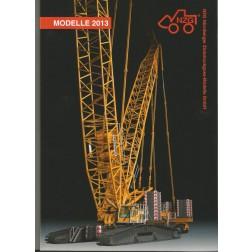 NZG 2013 catalog