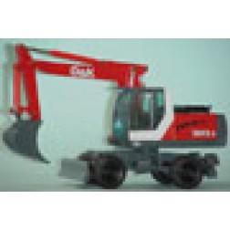 O&K MH 5.5 excavator revised version