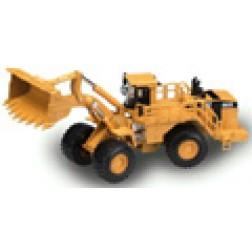 Caterpillar 992G wheel loader