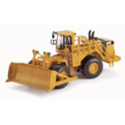 Cat 854G wheel dozer