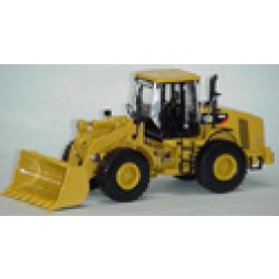 Cat 950H wheel loader