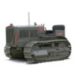 Caterpillar 20 tractor