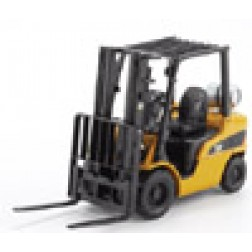 Caterpillar P5000 LP forklift