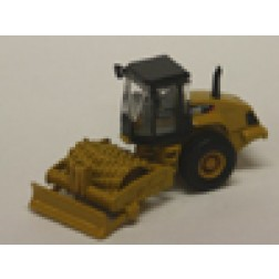 Cat CP 56 sheep foot roller