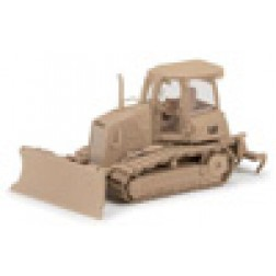 Cat D6K Desert Tan