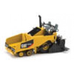 Cat AP  600D wheel asphalt paver
