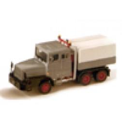 Faun 1206 heavy haul tractor