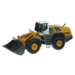 Liebherr L586 2+2 wheel loader