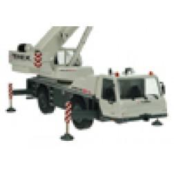 Terex-PPM AC40/2L crane