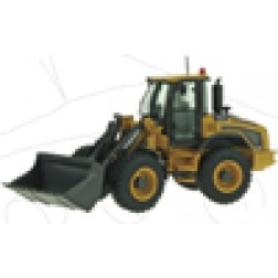Volvo L 50F wheel loader