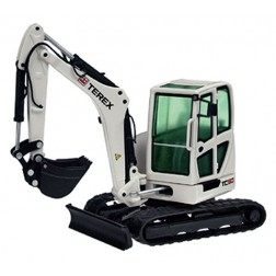 TEREX TC50 MINI EXCAVATOR